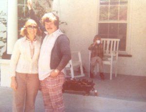 Bill and Karen Gallagher