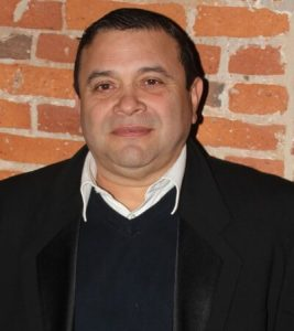 Carlos Castillo Project Manager