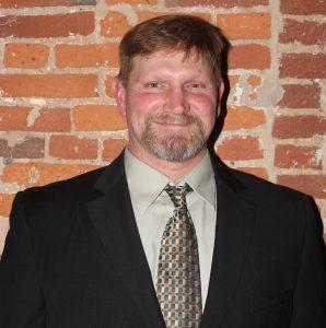 Dan Kylor Operations Manager