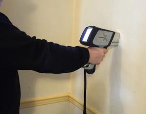 Lead Paint Meter