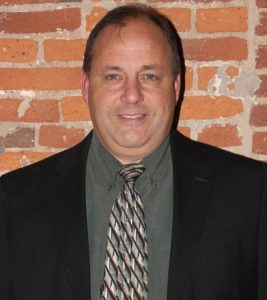 John Hartman President & Partner