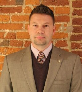 Ted Gallagher Vice President & Partner