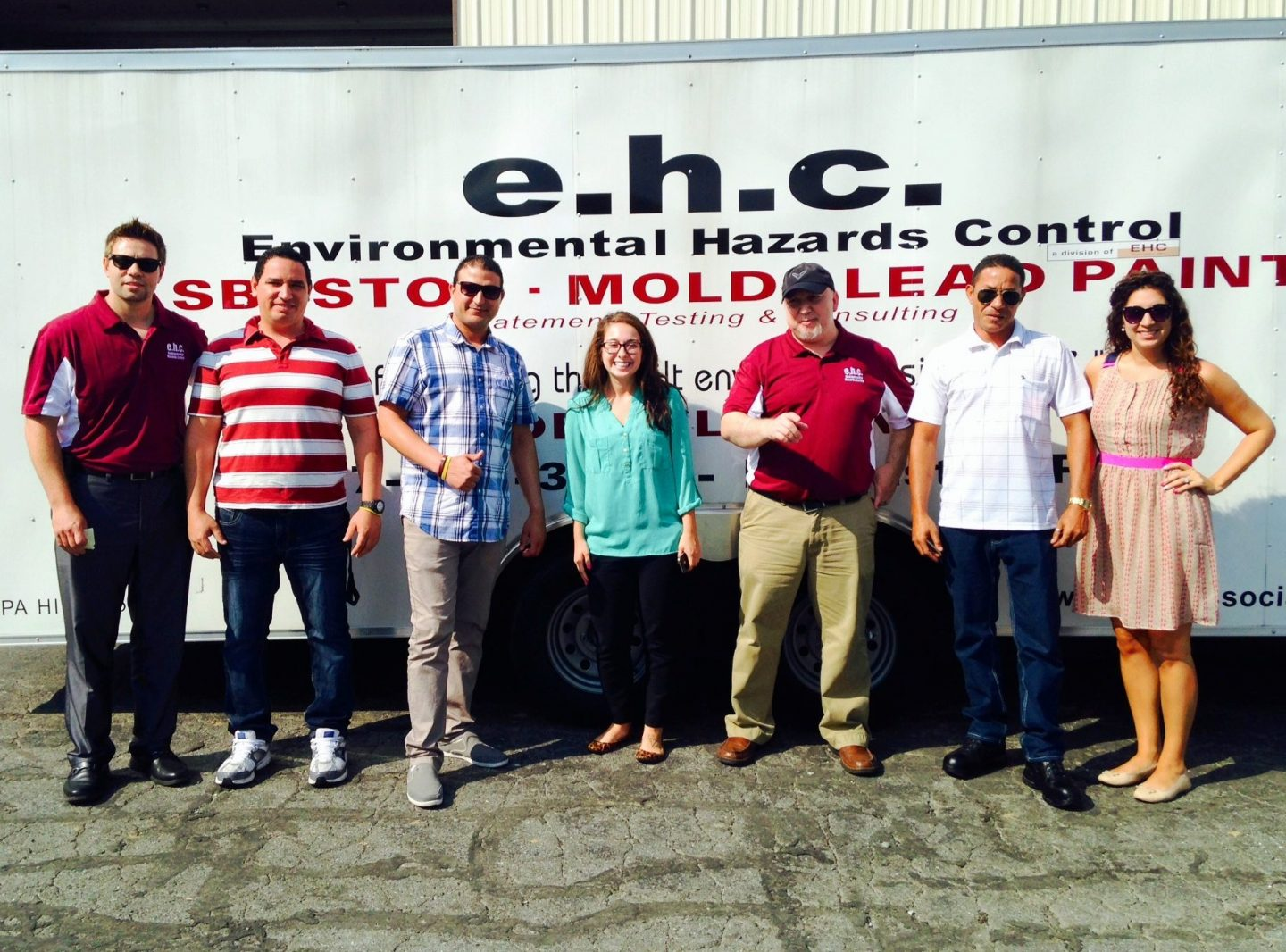 the e.h.c. team in lancaster pa