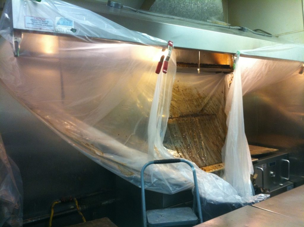 Restaurant Kitchen Hood Cleaning commercial kitchen hood cleaning | lancaster pa | ehc associates