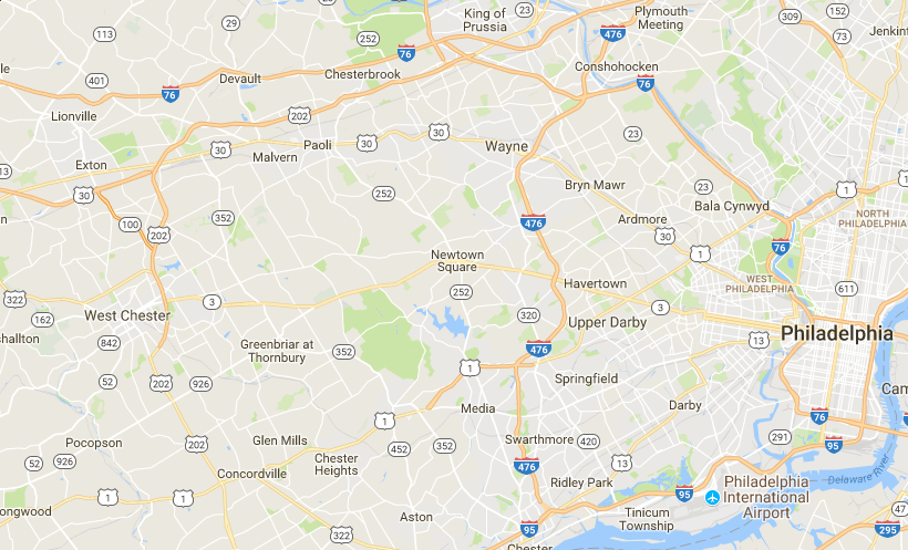 Asbestos Removal & Remediation Main Line, PA