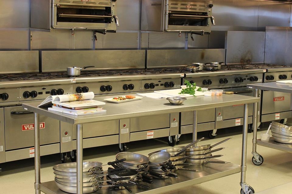 Restaurant Kitchen Hood Cleaning | EHC Associates