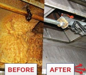 Importance Restaurant Kitchen Hood Cleaning